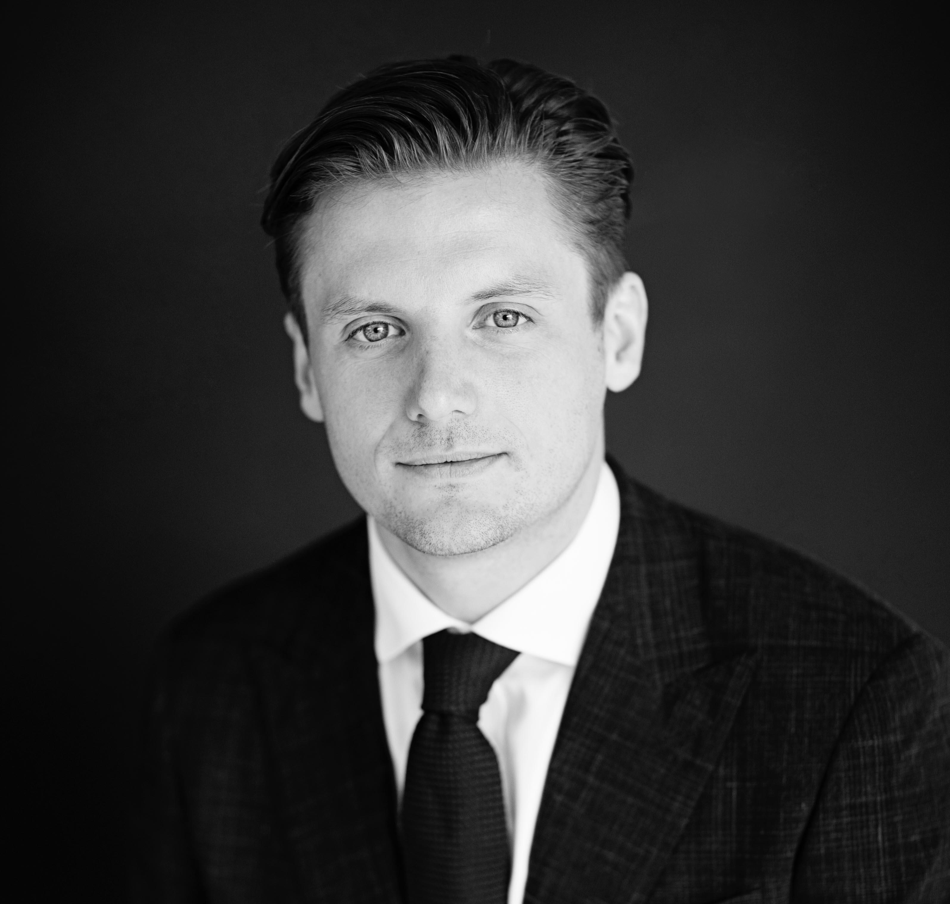 Lennard Hoekstra MSc RT