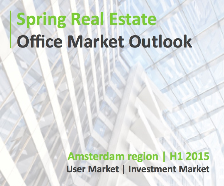 Marktrapport Amsterdamse vastgoedmarkt