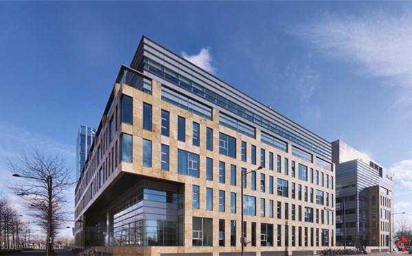 BSI Group The Netherlands B.V. verhuist naar het kantoorgebouw 'Say Building B' te Amsterdam