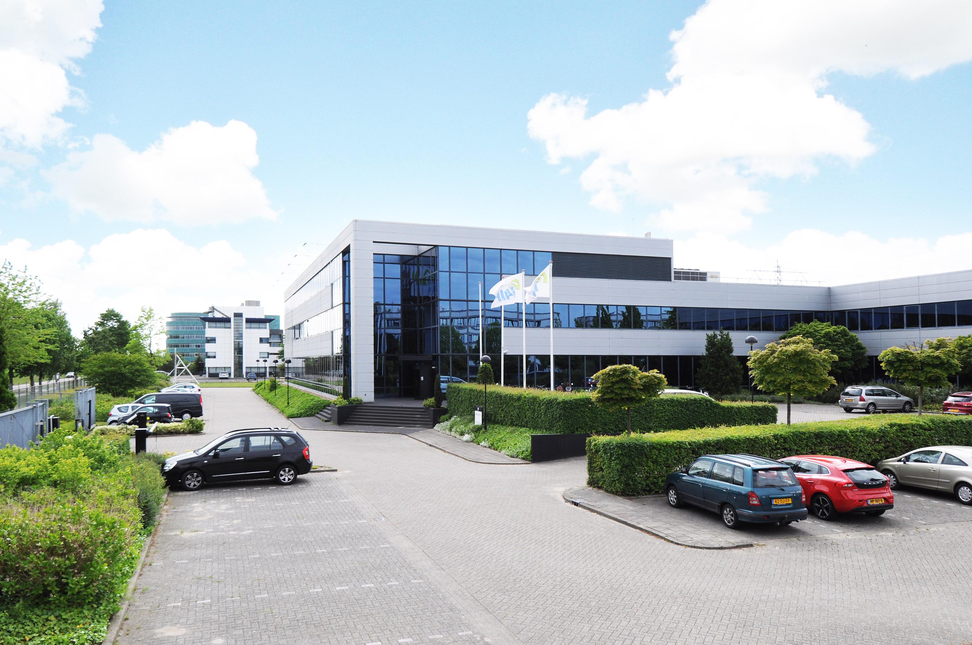 Nedstede verhuurt 822 m² kantoorruimte aan ASM Europe en Dorivit