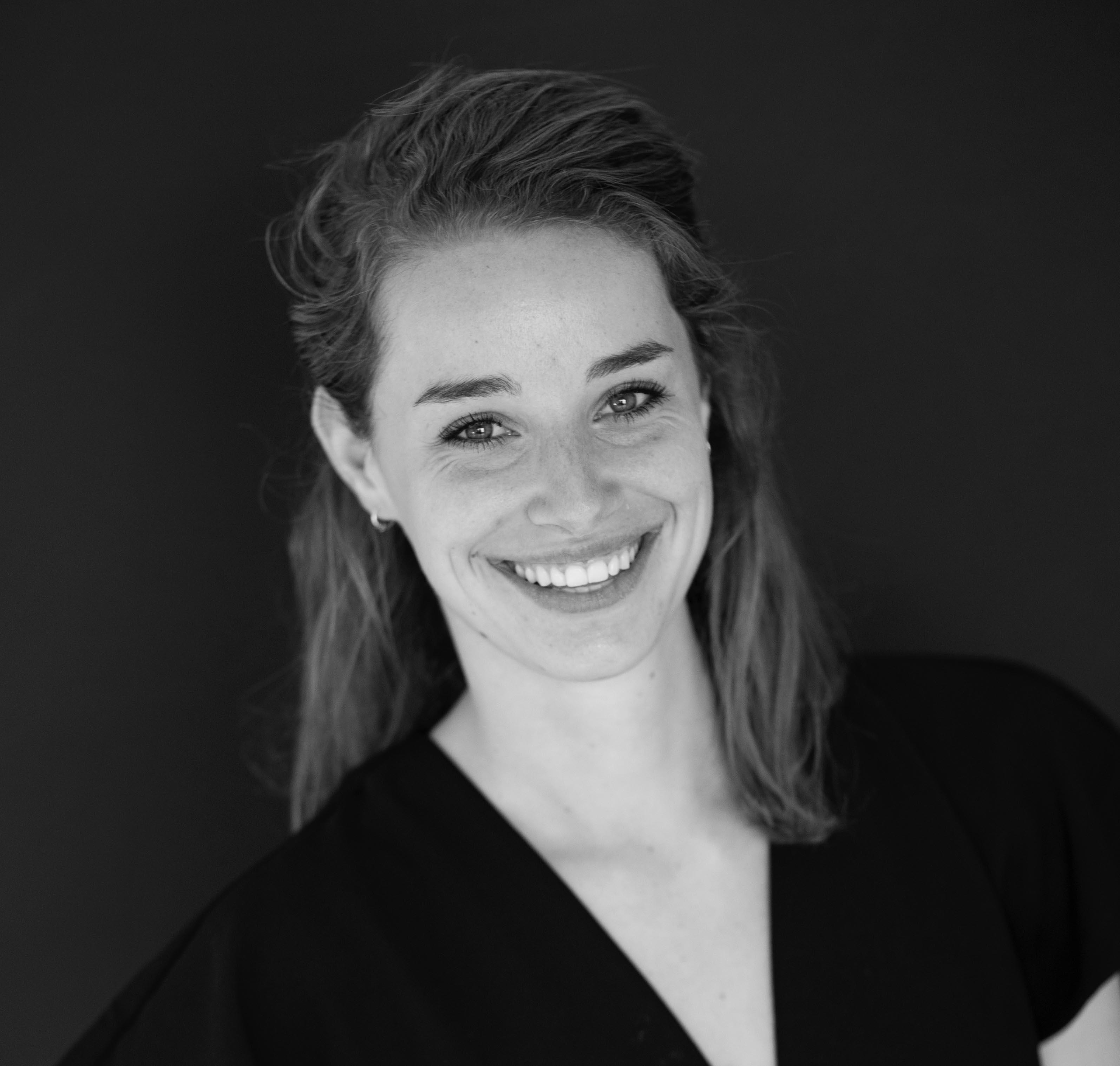 Denise van der Meer MSc
