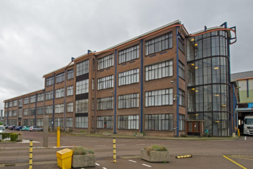 SVE Group verwerft voormalige 'Nedstaal locatie' in Alblasserdam