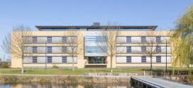 Rudius Vastgoed verhuurt circa 285 m² kantoorruimte aan Meander 651 in Arnhem