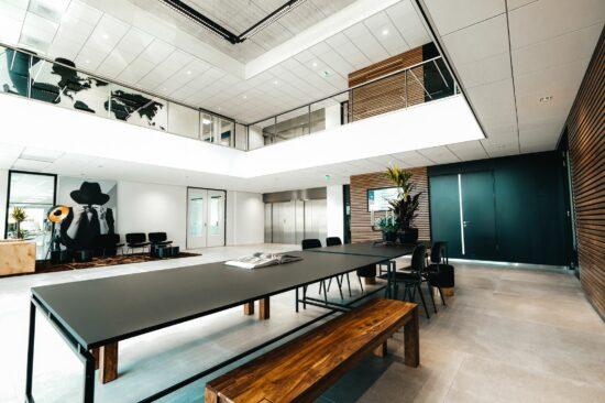 Magnus Group verhuurt circa 1.465 m² kantoorruimte in Schiphol-Rijk