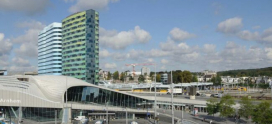 Union Street verwerft Parktoren in Arnhem van Chalet Group