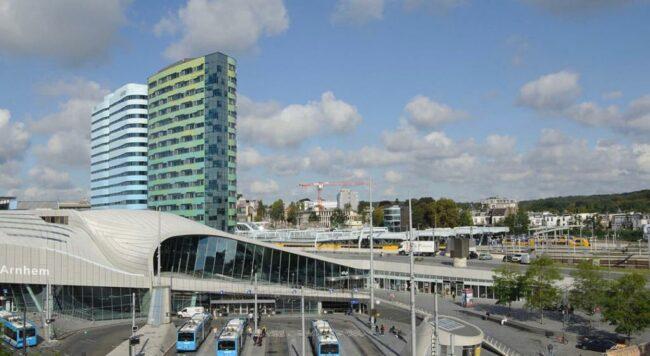 Aankoop van vastgoed | Spring Real Estate | Parktoren | Arnhem