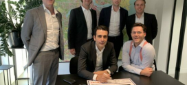 Spring Real Estate en Holland ConTech & PropTech starten partnerschap