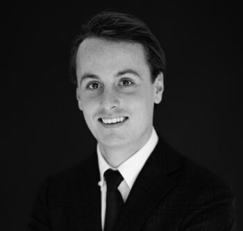 Pieter Sybrandy naar Spring Real Estate