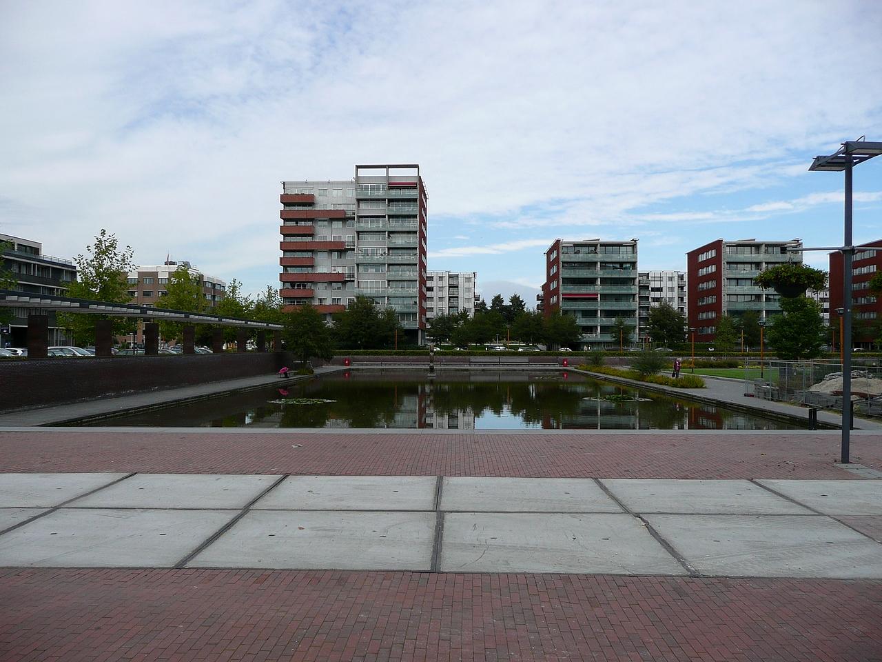 Kantoorruimte huren in Amstelveen