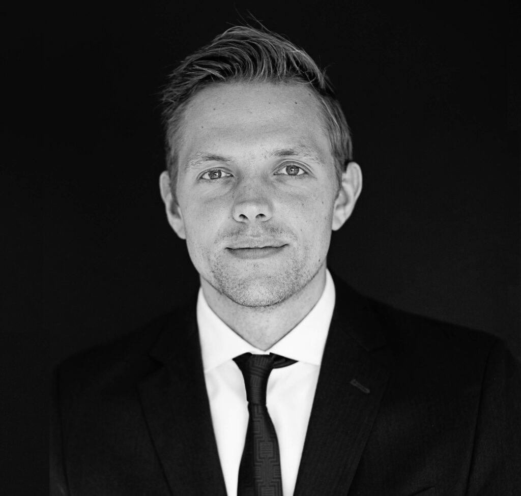 Bastiaan Olfers | Spring Real Estate
