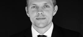Bastiaan treedt in dienst bij Spring Real Estate