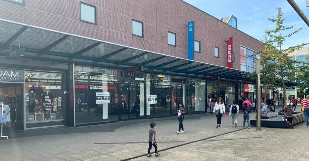 Spring Real Estate - Verhuur van vastgoed aan de Pr Constantijn Promenade