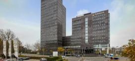 Union Street koopt de Eurotoren van SVE Group