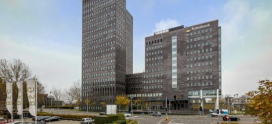 Union Street acquires Eurotoren from SVE Group