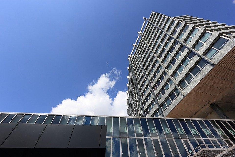 Kantoorruimte huren in Eindhoven