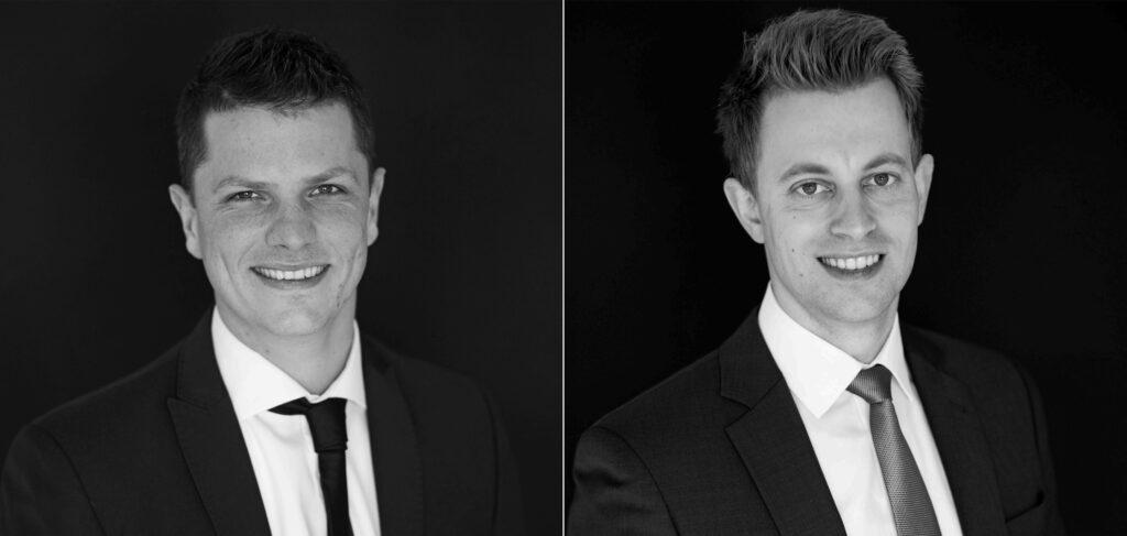 Ronald & Karel | MidCap Investments