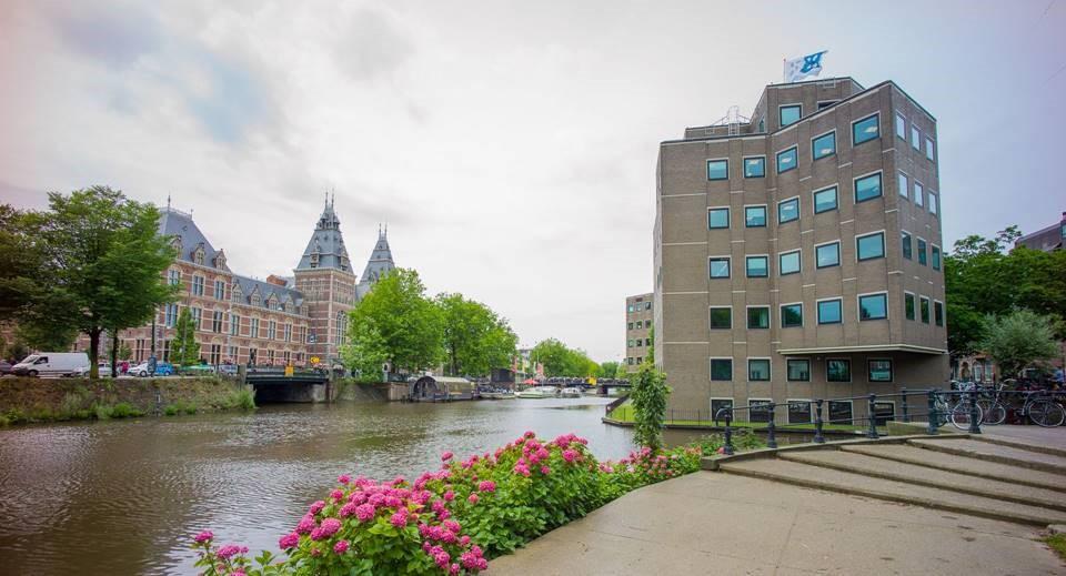 Atlas Fiscalisten huurt circa 512 m² in het kantoorgebouw Peper & Zout in Amsterdam