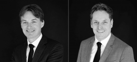 Rolf Vermeer and Edgar Willems join Spring Real Estate