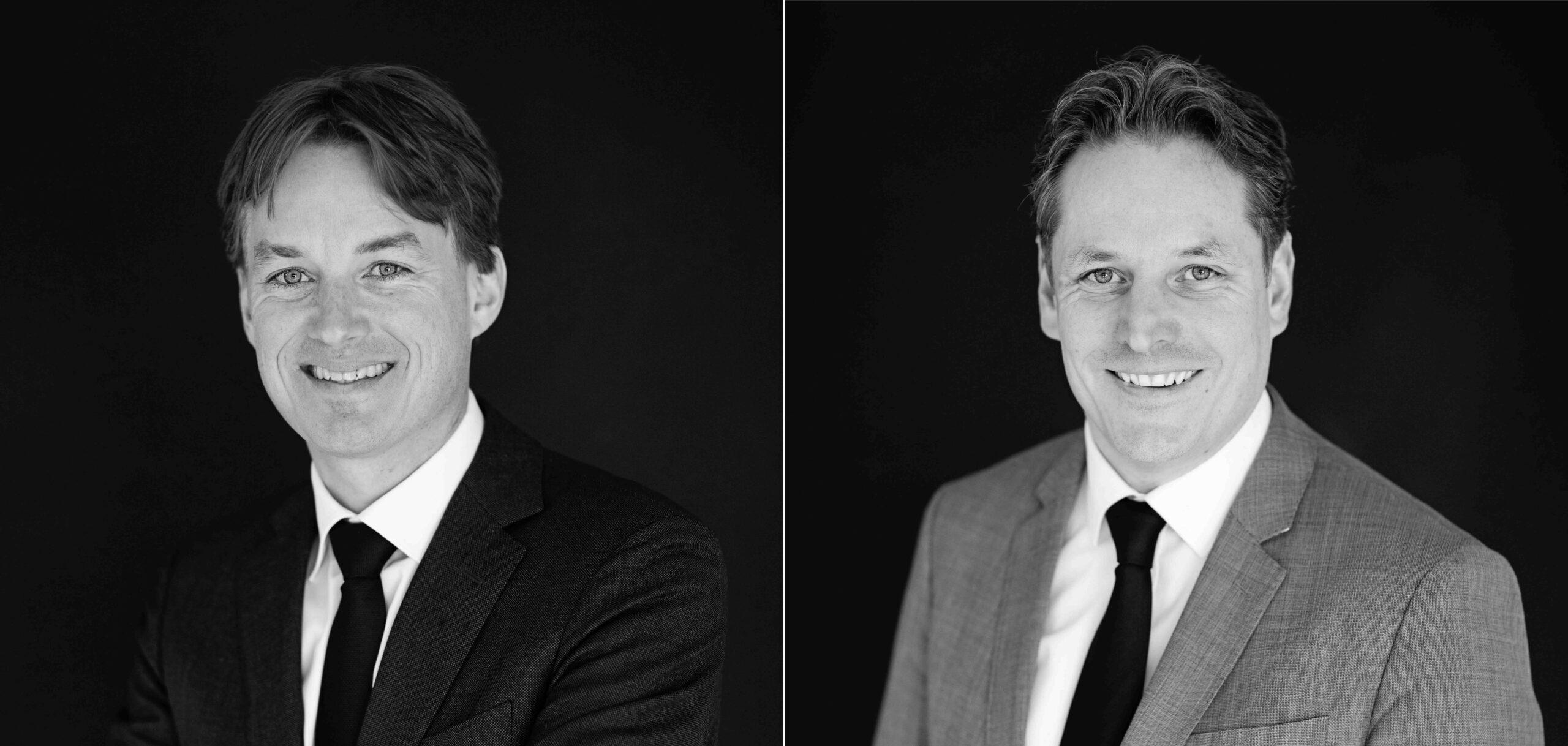 Rolf Vermeer en Edgar Willems naar Spring Real Estate