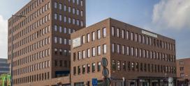 Union Street Lima verhuurt 436 m² kantoorruimte in Amsterdam