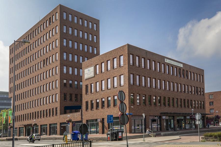 Spring Real Estate - Harriet Freezerstraat 115 - Amsterdam