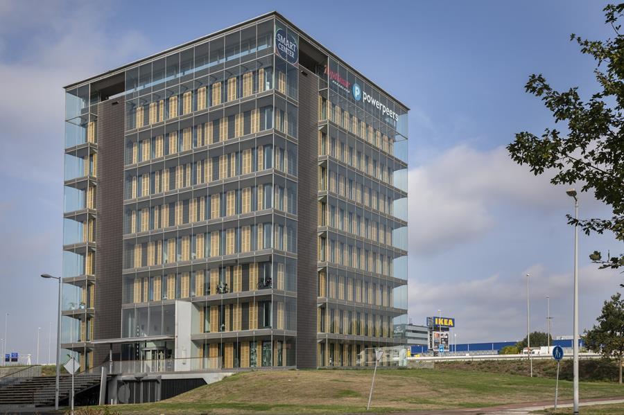 Union Street Lima B.V. verlengt huurovereenkomst in kantoorgebouw Oficio
