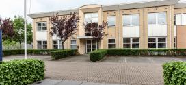 FLOW en DCA huren 275 m² kantoorruimte in Nijkerk