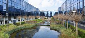 Particuliere belegger verhuurt 1.678 m² aan het Elisabethhof 17