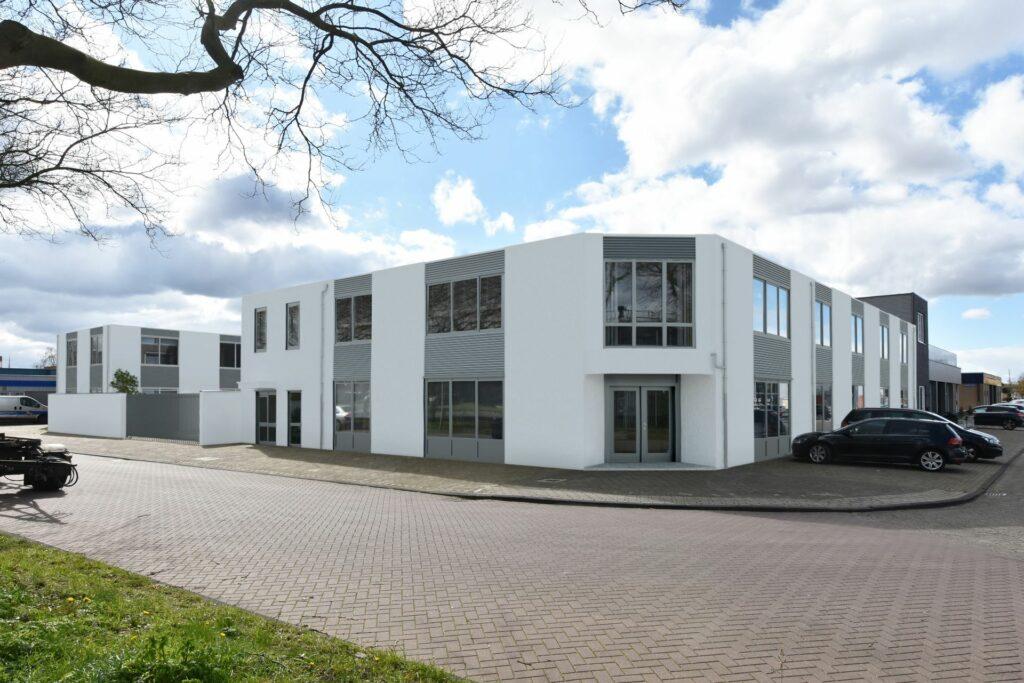 Spring Real Estate - Leiden - Dorus Rijkersweg 15