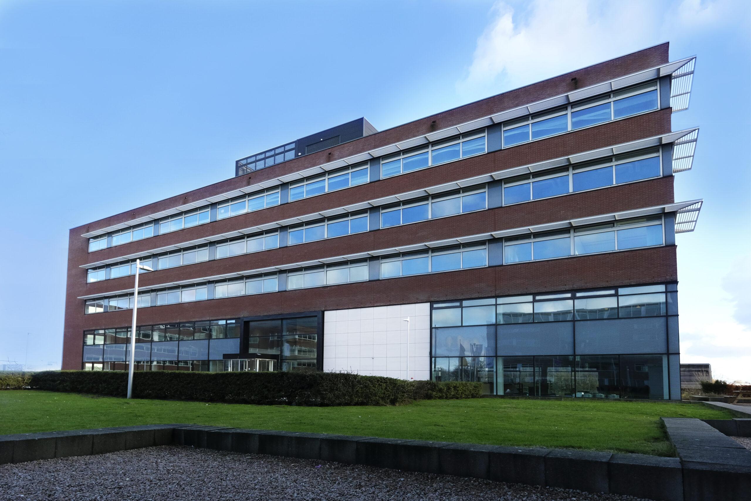 Magnus Group verhuurt 290 m² kantoorruimte in Magnus Plaza