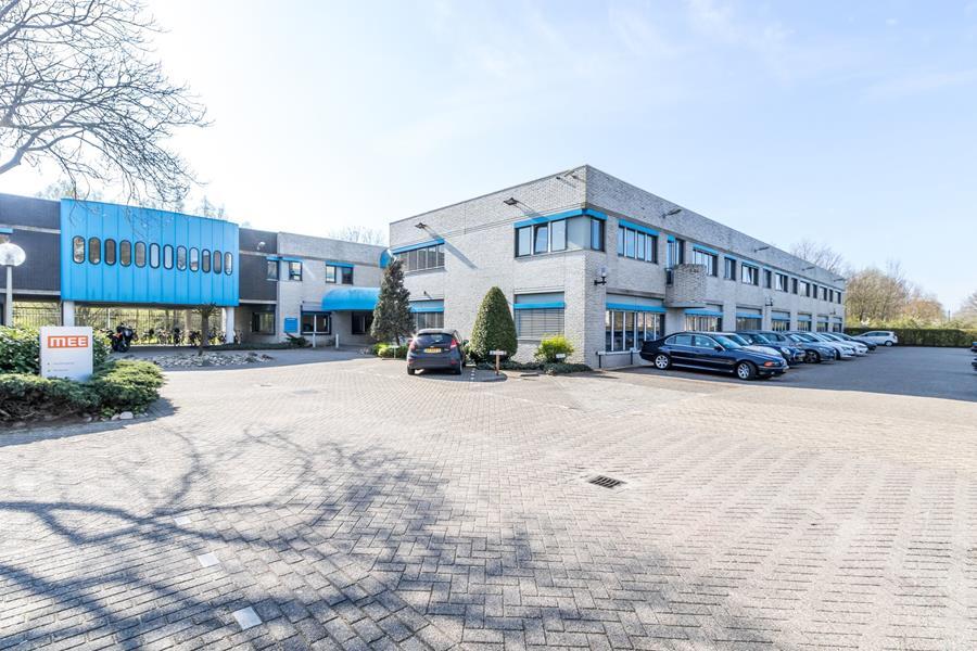 Spring Real Estate - Utrecht - Pallas-athenedreef-27