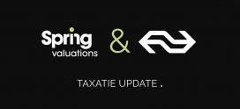 Spring Valuations blijft één van de vaste taxateurs voor NS Stations