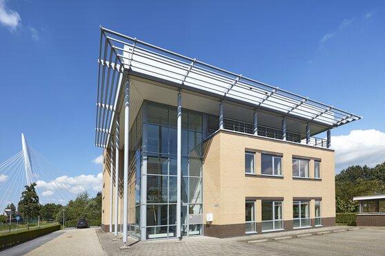 Deutsche Windtechnik huurt 282 m² kantoorruimte in Utrecht