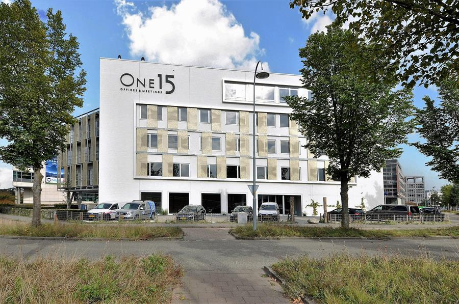 President Investments verhuurt laatste kantoorruimte in One15