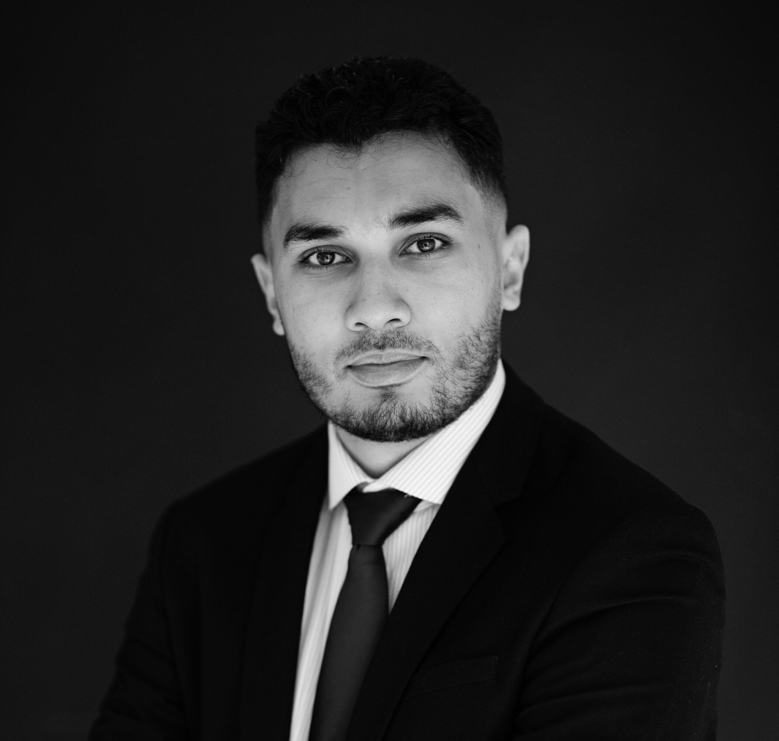 Mounir Riffi MSc
