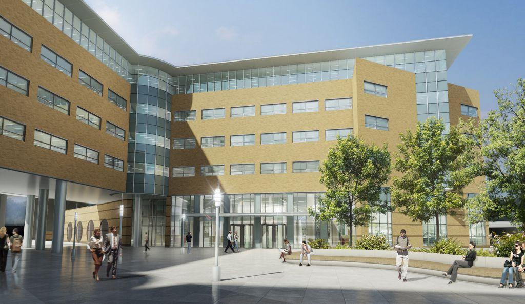 Stichting Fonds voor Cultuurparticipatie (FCP) huurt ca. 741 m² kantoorruimte in Daalse Kwint