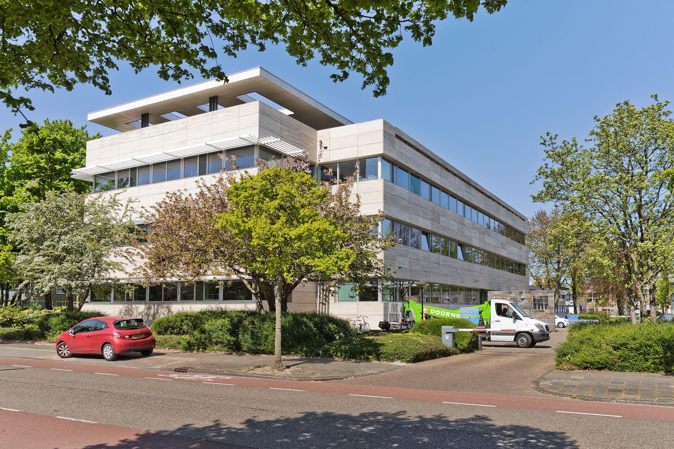 FBN Juristen huurt circa 457 m² kantoorruimte in Amsterdam