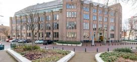 Union Street Sierra verlengt huurovereenkomsten van diverse huurders in Den Haag
