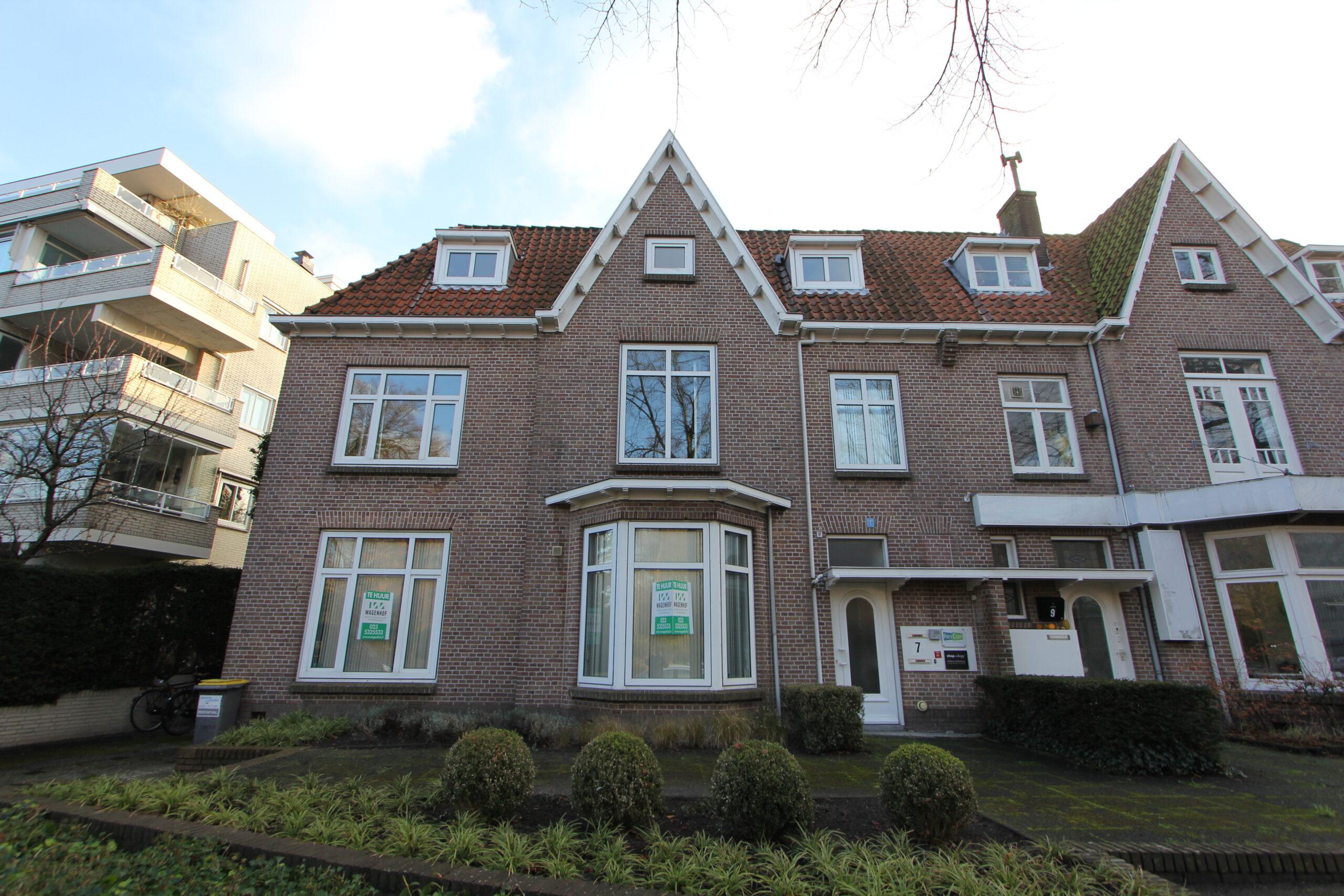 Van Luyken huurt circa 100 m² kantoorruimte in Haarlem