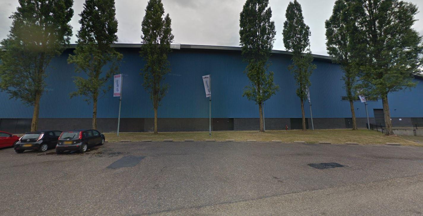 La Playa huurt 3.750 m² in Enschede voor een nieuw padelcentrum