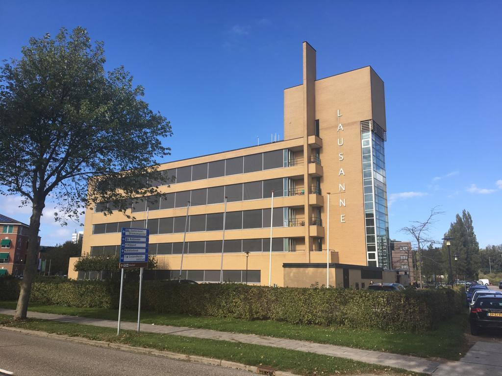 Union Street verkoopt kantoorgebouw aan de Baron de Coubertinlaan 31-39 in Zoetermeer