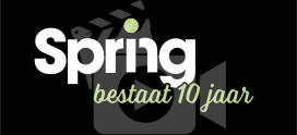 Spring 10 jaar
