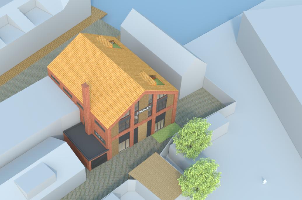 Spring Real Estate begeleidt ontwikkelproject in Koog aan de Zaan