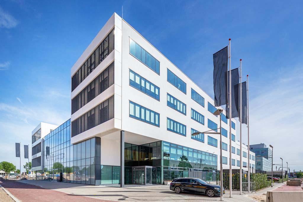 Ten Brinke huurt 567 m² kantoorruimte in Nieuwegein