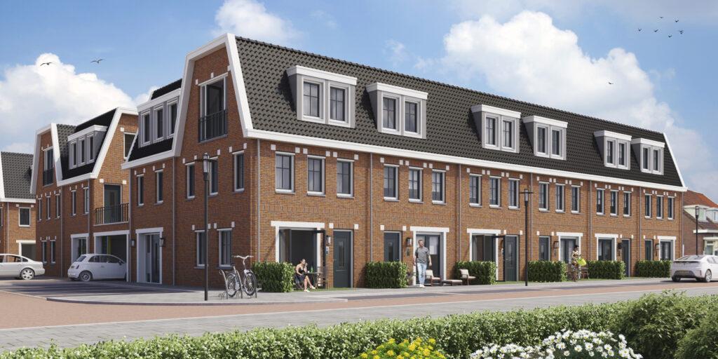 Spring Real Estate - Beverwijk