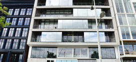 La Française Real Estate verhuurt 3.418 m² kantoorruimte aan Harman Consumer Nederland