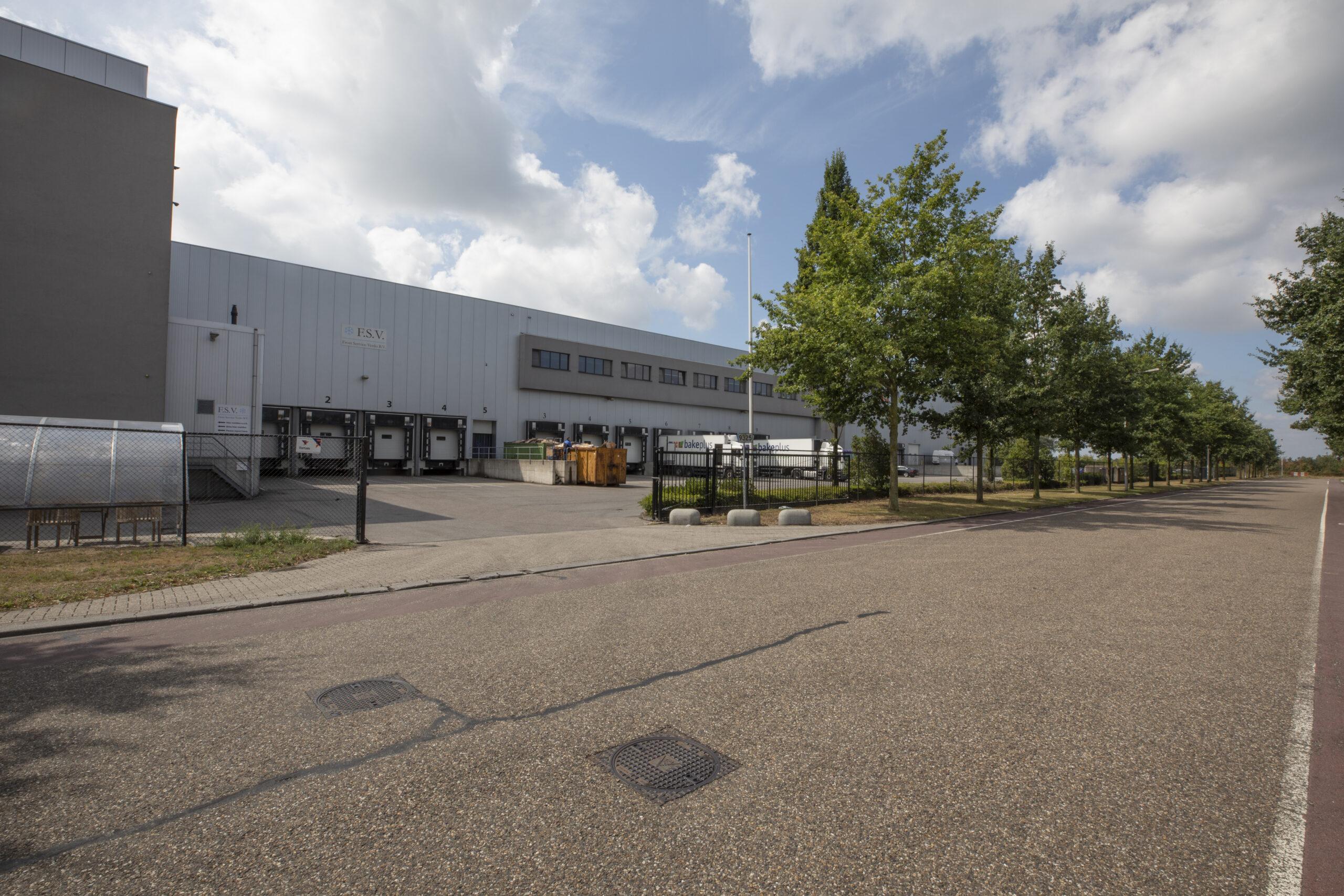 EQT Exeter koopt logistiek pand in Venlo van Union Street