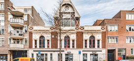 Midvast B.V. verkoopt de Spaarndammerstraat 460 in Amsterdam