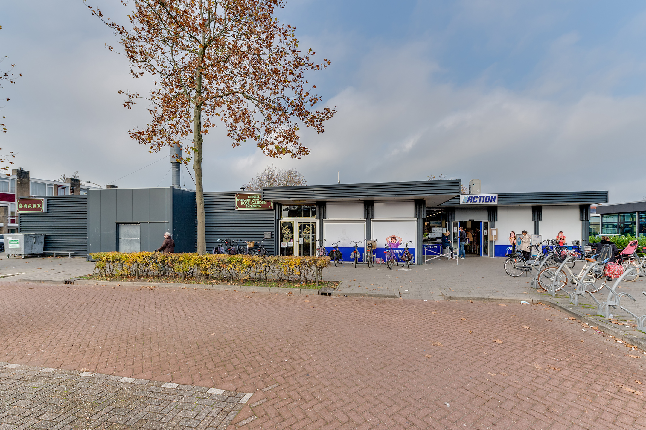 H. Slingerland Holding B.V. verkoopt de Kastanjelaan 45 en Lijsterbesweg 86 in Amsterdam