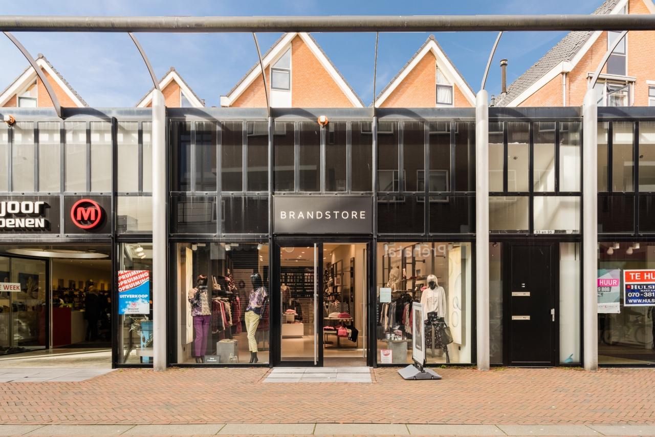 Vivesta verkoopt Nieuwstraat 89 en 97 in Spijkenisse